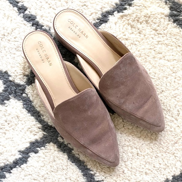 Cole Haan Shoes | Cole Haan Piper Mule